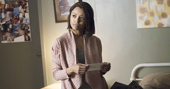 Kat Graham Will Leave 'The Vampire Diaries' After Season 8: Details