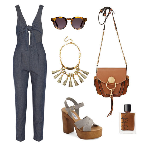 The Ultimate Jumpsuit Outfit Inspiration