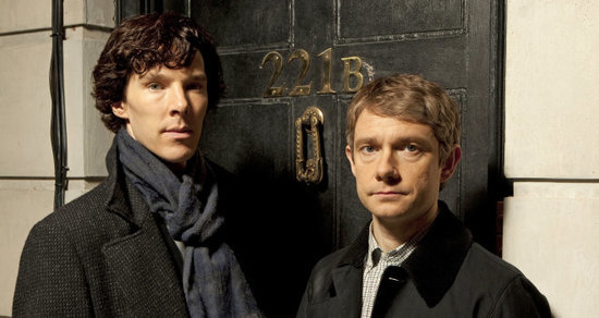 'Sherlock' Season 4 Starts Filming, See the Brief Teaser
