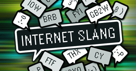 10 Popular Internet Slang Terms Decoded For Middle-Age Parents
