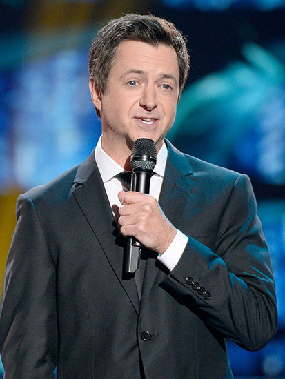 Ex-'American Idol' host Brian Dunkleman now driving for ...