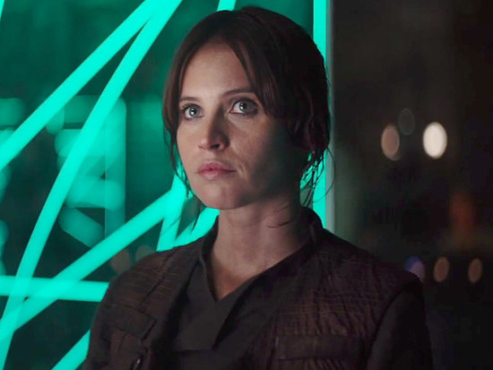 The Epic First Teaser for Star Wars: Rogue One Has Arrived