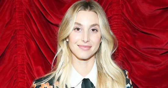 Whitney Port Says She Still Binge-Watches The Hills: Watch!