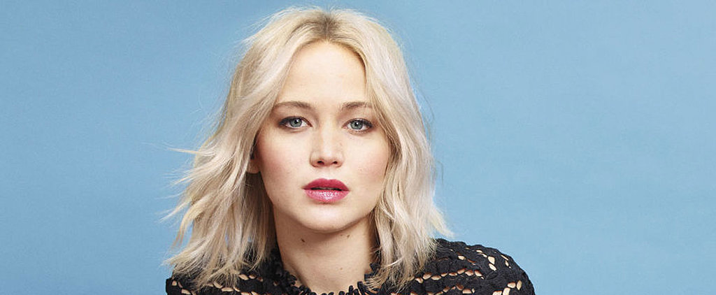Jennifer Lawrence Reveals Exactly What She Does on a Typical Day, and You'll Love Her For It