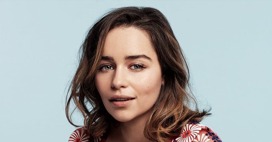 Emilia Clarke Gets Candid About Her Relationship With Ex-Boyfriend Seth MacFarlane