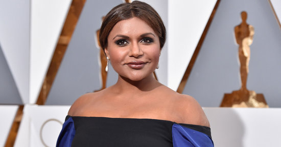 Mindy Kaling Sends People Cupcakes to Apologize for Being 'Too Assertive'