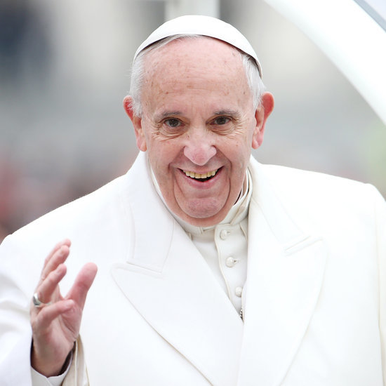 What Pope Francis Thinks About Sex