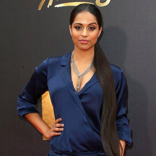 Lilly Singh Beauty MTV Movie Awards 2016