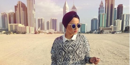 13 Stylish Hijabis You Have To Follow