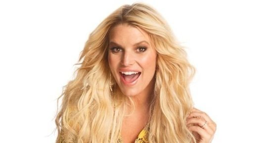 Jessica Simpson Talks New Music And Her Daughter's Love Of 'Nicki Naj'