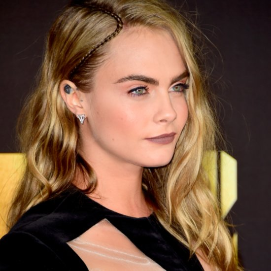 Celebrity Tattoos From Award Show Red Carpet 2016