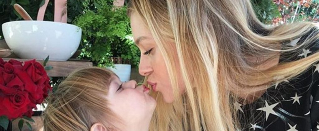 14 Model Mums You Should Follow on Instagram