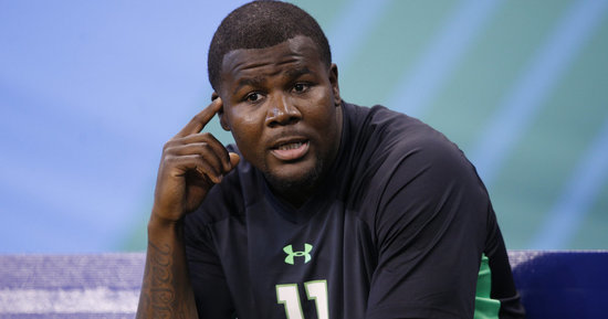 Cardale Jones Just Tore Into The NCAA For Exploiting Its Athletes