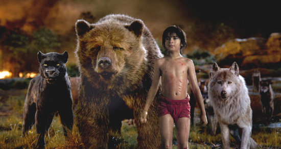 Why Disney's Live-Action 'Jungle Book' Has Deep Roots in 'Bambi,' 'Lion King'