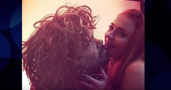 Sophie Turner Finally Explains Why She Was Licking A Tyrion Mask
