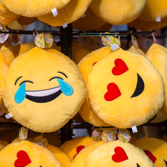 What Emoji Really Mean