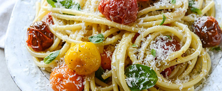 20 Recipes Meant For Anyone Obsessed With Garlic and Pasta