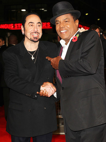 Tito Jackson Pays Tribute to David Gest: He Was 'More Like a Brother to the Family'