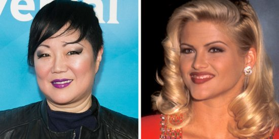 Margaret Cho Reveals Devastating Details About Anna Nicole Smith's Last Days