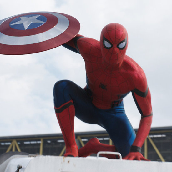 Spider-Man: Homecoming Details
