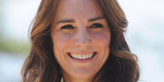 Is The Duchess Of Cambridge Human?