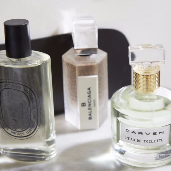 How to Use Perfumes You Already Have to Create a New Scent For Spring