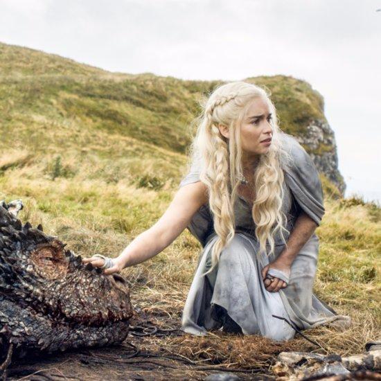 Game of Thrones Season Five Cliffhangers