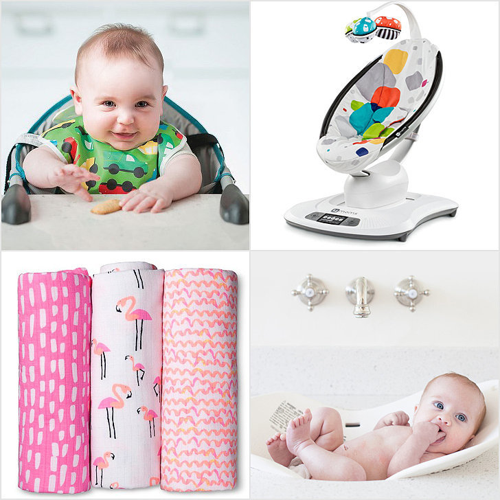 Best Baby Products From Target | POPSUGAR Moms