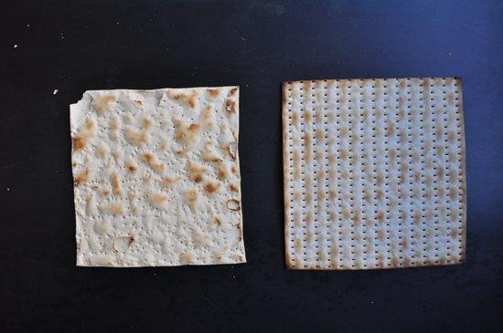 Is Artisanal Matzo the Hot New Item of Passover 2016?