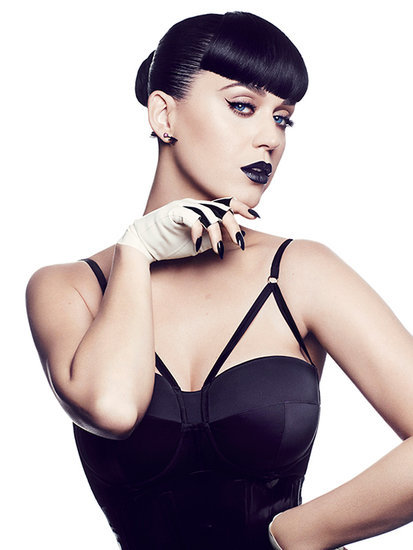 'Roar!' Katy Perry Designed Her Very Own 'Katy Kat' Makeup Line with CoverGirl