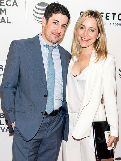 Jason Biggs Jokes About Working with Wife Jenny Mollen and Staying in Love: 'You Shouldn't Be Married and Not Have a Therapist'