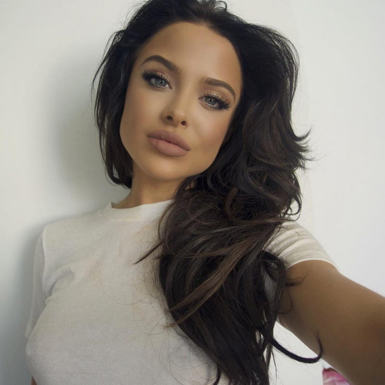 Model Who Looks Like Angelina Jolie (Video)