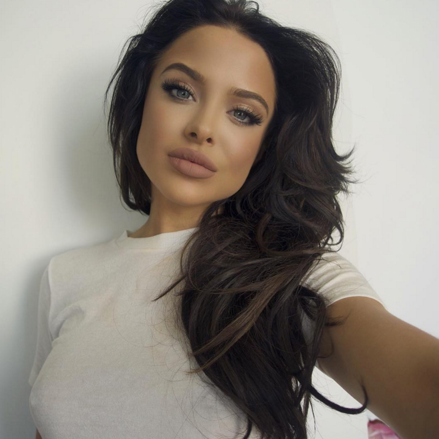 Model Who Looks Like Angelina Jolie Video Popsugar