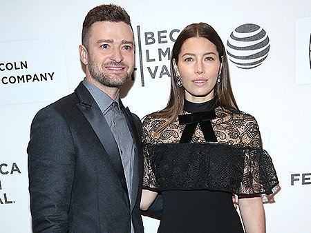 WATCH: How Well Do Justin Timberlake and Jessica Biel Work Together?