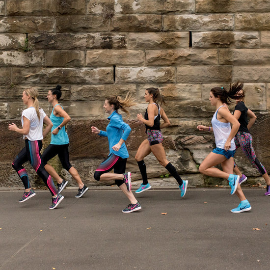 Register For NIKE Women's Half Marathon Sydney