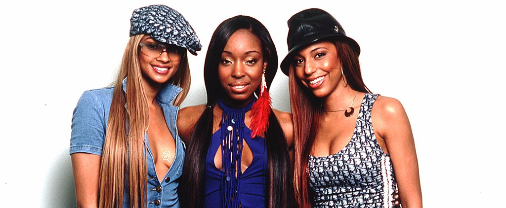 If Mis-Teeq Get Back Together, We Really Hope They Bring Back Some of Their Old Outfits