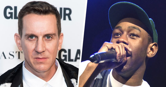 Jeremy Scott and Tyler the Creator to Headline New L.A. Fashion Event