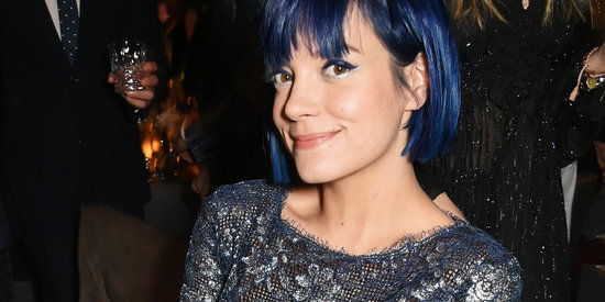 Lily Allen Was Stalked For 7 Years And Now She's Fighting Back