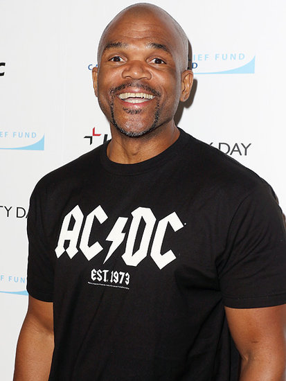 Run DMC Rapper Darryl McDaniels' Charity to Celebrate 10 Years Helping Foster Youth: 'I Want These Kids to Understand' They Are