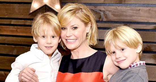 Julie Bowen: My Sons Love Them Some Poop and Farts