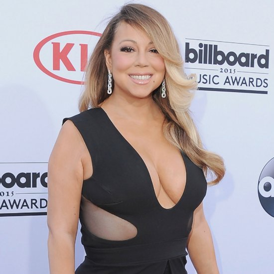 "Mariah Carey Shares a Photo of Her ""Heartbreaker"" Alter Ego on Instagram"