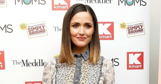 Rose Byrne Shows Off Slim Post-Baby Body in Belted Sundress: Red Carpet Photos