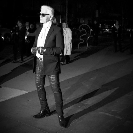 Is Karl Lagerfeld Retiring?