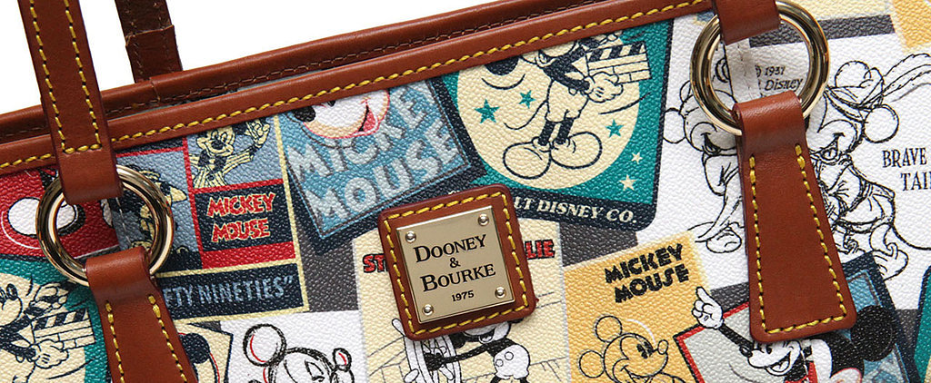 Your Disney-Obsessed BFFs Will Flip Over These New Purses