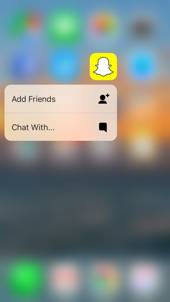 how to add friends on snapchat 2018