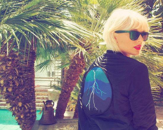 Bleach-Blonde Coachella Queen Taylor Swift Has Reached Peak Coachella