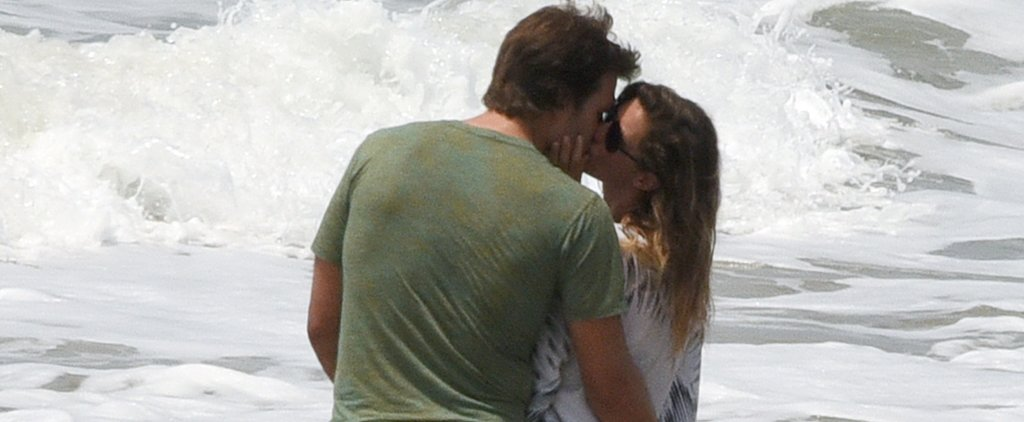21 of the Sweetest, Steamiest PDA Moments of the Year — So Far!
