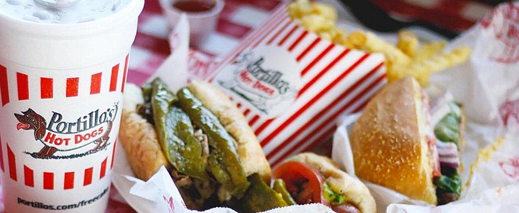 14 Reasons Every Chicagoan Loves Portillo's