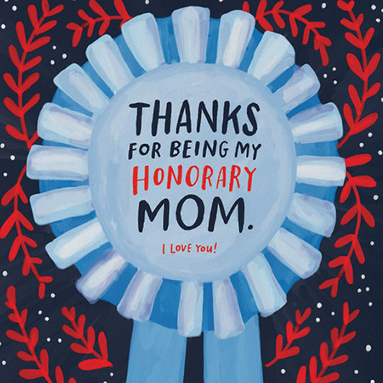Alternative Mother's Day Cards