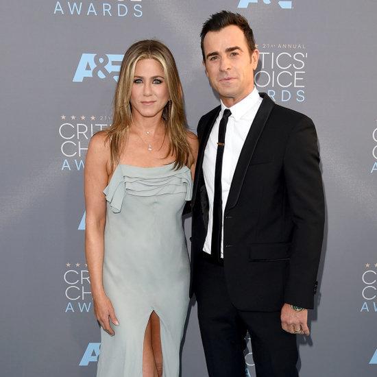 Jennifer Aniston Named World's Most Beautiful Woman At Age 47